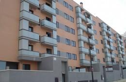 120 VPO Valdespartera. Zaragoza