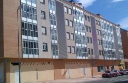 66 VPO Huesca. Coop Conques Urbana
