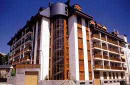 Edificio Alba