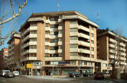Edificio Alcoraz