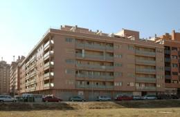 Edificio Parque Isuela