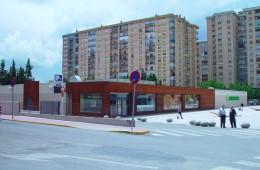 Plaza Tarragona