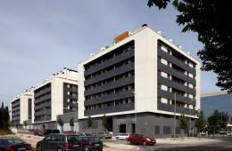Residencial Laurentis