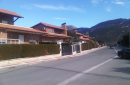 Urb Golf Guara. (Nueno). Huesca