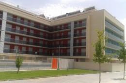 65 VPA para SVA (Suelo y Vivienda Aragón) Huesca