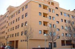54 VPO  C/ Mateo Estaun Polígono 29 Huesca