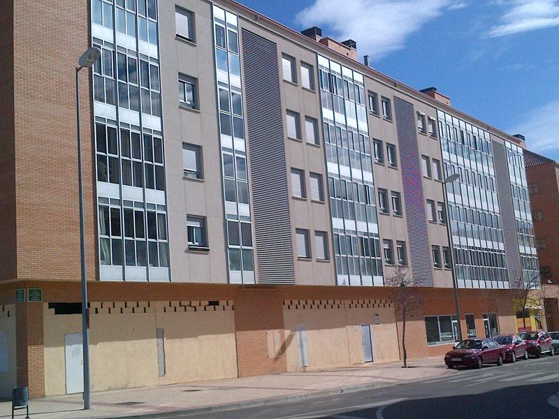 66 VPO Poligono 24 Huesca Coop Conques Urbana