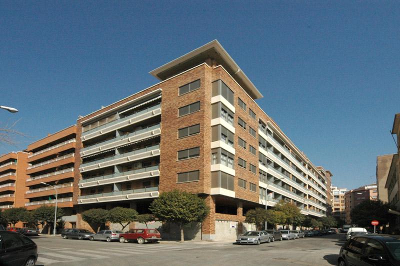 Edificio Parque Luz