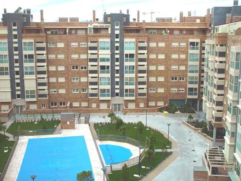 Residencial Mirador Parque